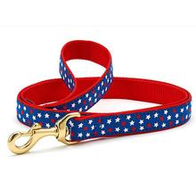 Stars Dog Leash by Up Country