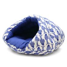 Burger Pet Bed by Dogo - SS Fish
