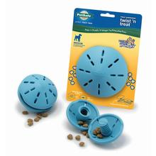 Busy Buddy Puppy Twist 'n Treat Dog Toy