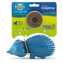 Busy Buddy Treat Ring Holder - Hedgehog