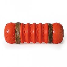 Busy Buddy Sportsmen Ultra Stratos Dog Toy - Blaze Orange