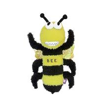 Buzz Off Bee Dog Toy from MultiPet