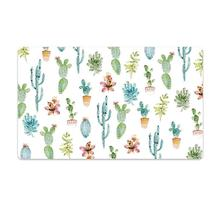 Cactus Pet Placemat by TarHong