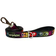 Monsters Pup Top Dog Leash by Cycle Dog