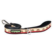 California Pup Top Dog Leash by Cycle Dog