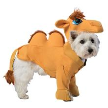 Camel Dog Costume by Rasta Imposta