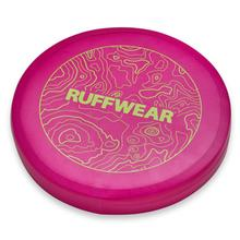 Camp Flyer Dog Toy by RuffWear - Pitaya Pink