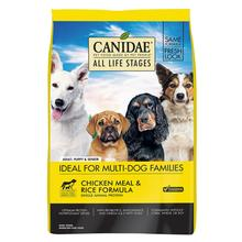 Canidae All Life Stages Dog Food - Chicken Meal & Rice Formula