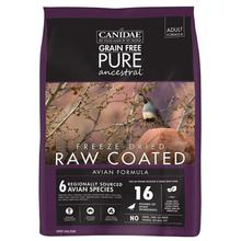 Canidae Pure Ancestral Raw Grain Free Dog Food - Avian