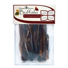 Canine Caviar Buffalo Tripe 6-Inch Dog Treats - Vanilla 6-pack