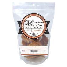 Canine Caviar Dried Sweet Potatoes Dog Treats