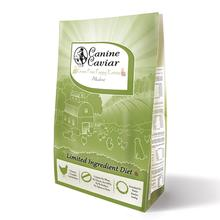 Canine Caviar Grain-Free Limited-Ingredient Alkaline Holistic Dry Dog Food - Puppy with Chicken and Split Peas