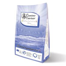 Canine Caviar Grain-Free Limited-Ingredient Alkaline Holistic Dry Dog Food - Wild Ocean with Herring and Split Peas