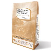 Canine Caviar Limited-Ingredient Alkaline Holistic Dry Dog Food - Free Spirit with Chicken & Pearl Millet