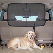 PetSafe Solvit Cargo Area Car Dog Barrier