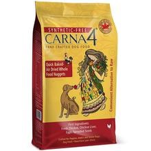 Carna4 Dry Dog Food - Chicken Recipe