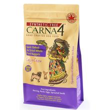 Carna4 Easy-Chew Grain-Free Dry Dog Food - Fish Recipe