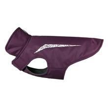 Cascade Dog Coat - Plum Purple