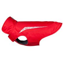 Cascade Dog Coat - Red