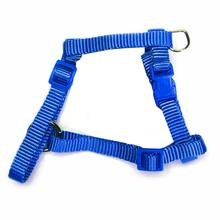 Casual Canine Two-Step Dog Harness - Blue