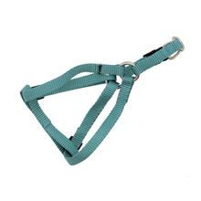 Casual Canine Two-Step Dog Harness - Malibu Blue