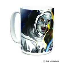 Cataclysm Ceramic Mug by The Mountain