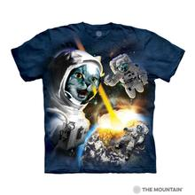 Cataclysm Human T-Shirt by The Mountain