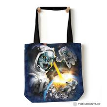 Cataclysm Tote Bag by The Mountain