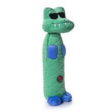 Charming Bottle Bros Durable Dog Toy - Gator