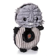 Charming Halloween Puzzlers Durable Dog Toy - Mummy