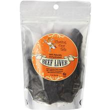 Chasing Our Tails Dehydrated Beef Liver Dog Treats