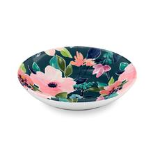 Floral Pet Saucer by TarHong