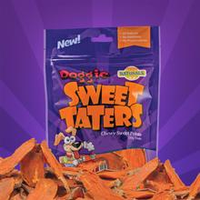 Doggie Sweet Taters Dog Treats