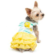 Leafy Dog Dress by Dogo
