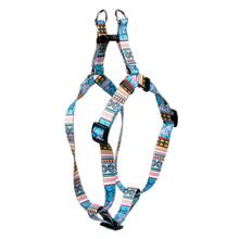 Cherry Blossoms Step-In Dog Harness by Yellow Dog