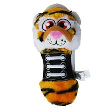 Chew Shoes Dog Toy - Tiger