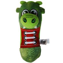 Chew Shoes Dog Toy - Dragon