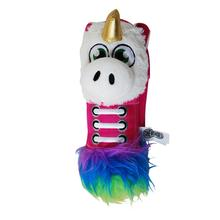 Chew Shoes Dog Toy - Unicorn