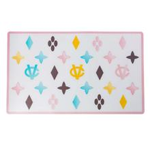 Chewy Vuiton Pet Placemat by Haute Diggity Dog