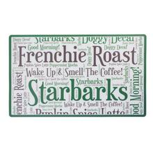 Starbarks Dog Placemat by Haute Diggity Dog