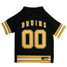 Boston Bruins Alternate Dog Jersey