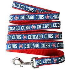 Chicago Cubs Officially Licensed Dog Leash