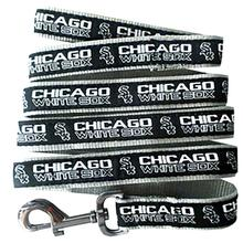 Chicago White Sox Officially Licensed Dog Leash