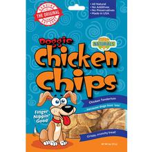 Chip's Naturals Doggie Chicken Chips Dog Treats