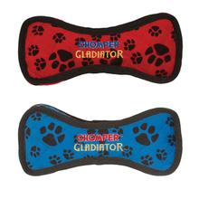 Chomper Gladiator Tuff Bone Dog Toy