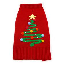 Christmas Tree Dog Sweater by Dogo