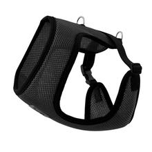 Cirque Dog Harness - Charcoal Air Mesh
