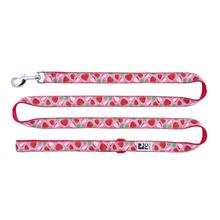 Strawberries Dog Leash by RC Pets