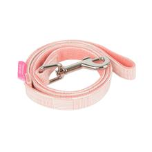 Clement Dog Leash by Pinkaholic - Pink