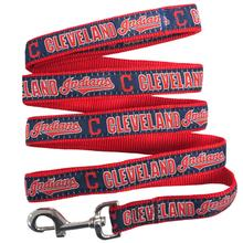 Cleveland Indians Officially Licensed Dog Leash
